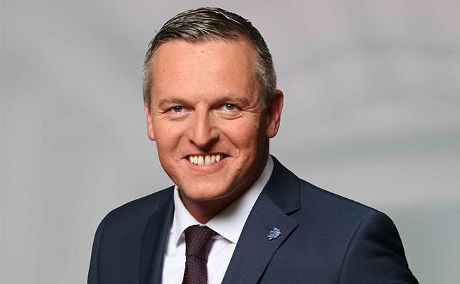 Mario Kunasek | Bild-Quelle: FPÖ